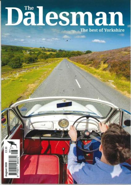 Dalesman magazine