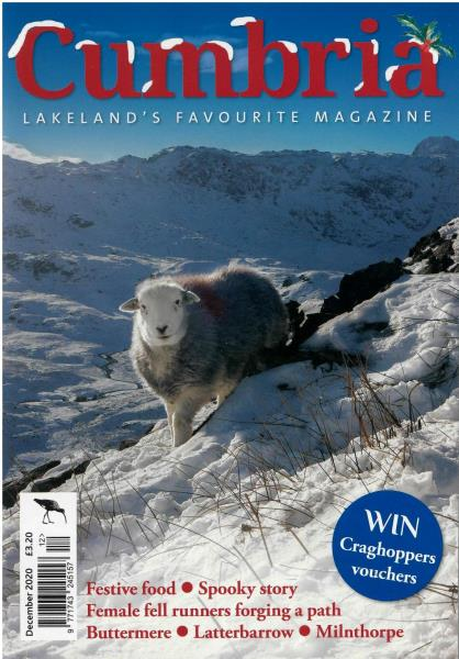 Cumbria magazine