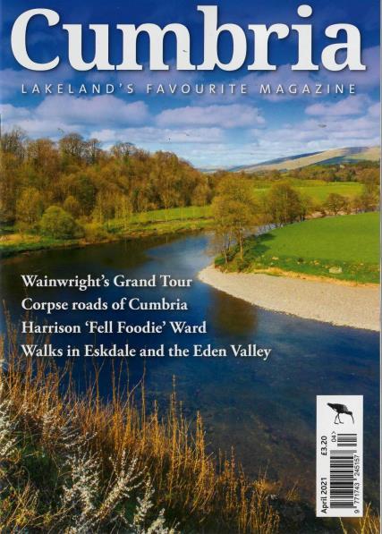 Cumbria magazine
