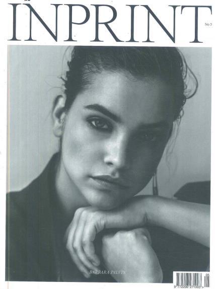 Inprint magazine