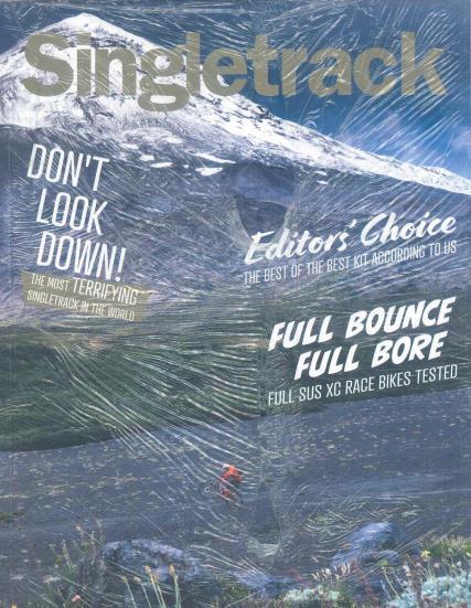 Tomas Slavik: 2021 4X World Champion | Singletrack Magazine