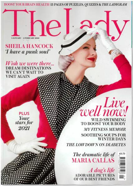 The Lady magazine