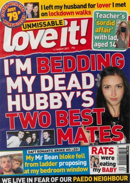 Love It! magazine