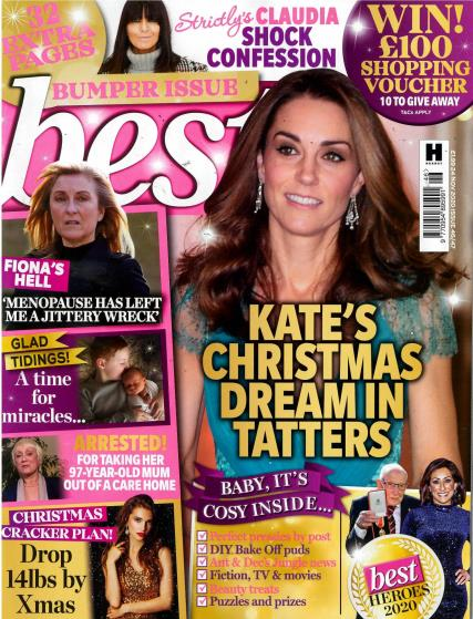 Best magazine