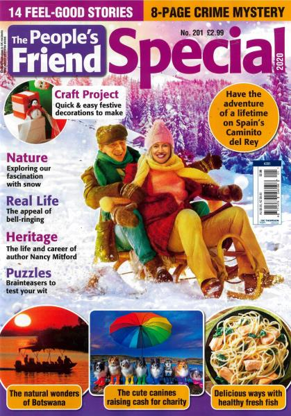 People's Friend Special magazine