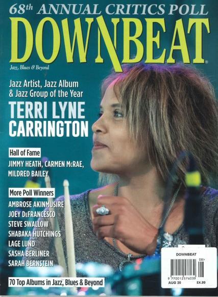 Downbeat magazine