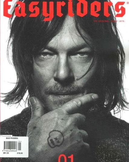 Easyriders magazine