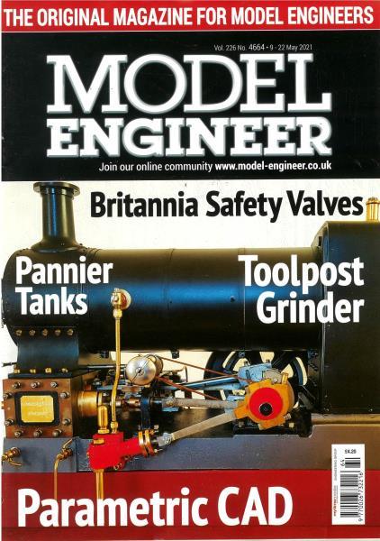 Model Engineer magazine