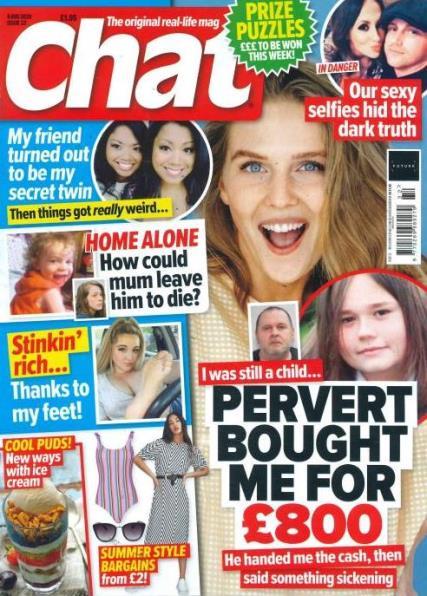 Chat magazine