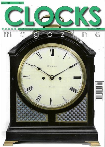 Clocks magazine