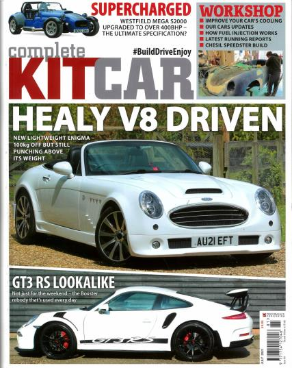 Complete Kit Car magazine