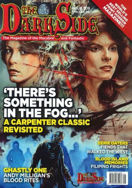 The Dark Side magazine