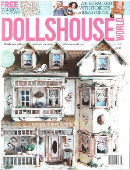 Dolls House World magazine