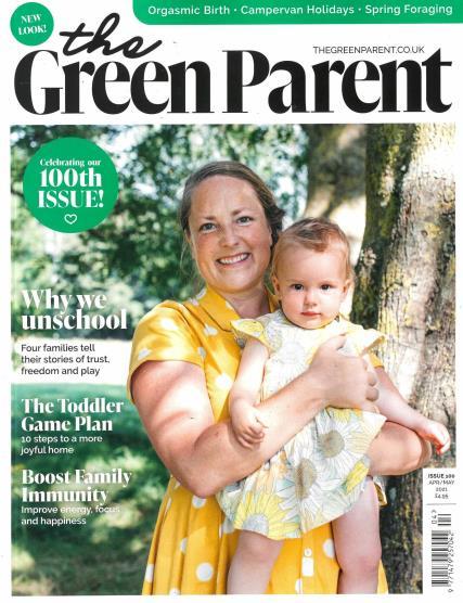 Green Parent magazine
