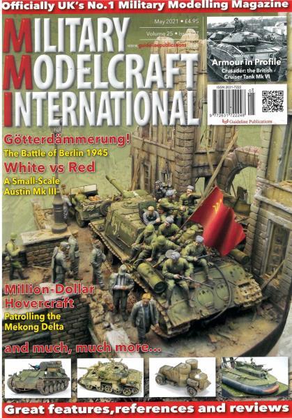 Military Modelcraft International magazine