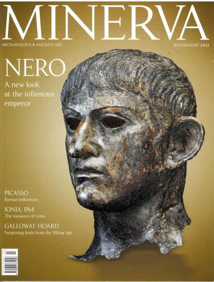 Minerva magazine