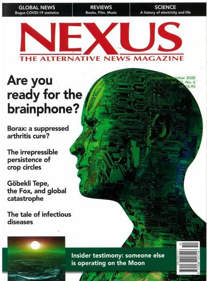 Nexus magazine