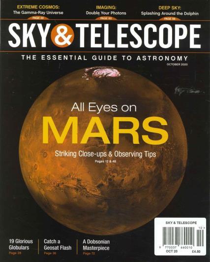 Sky and Telescope magazine