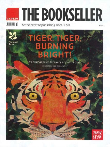 Bookseller magazine