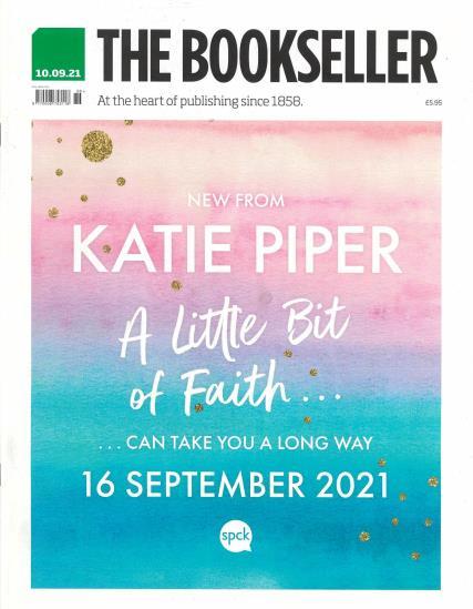 The Bookseller magazine