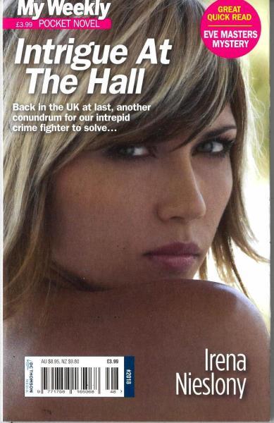My Weekly Pocket Novels magazine