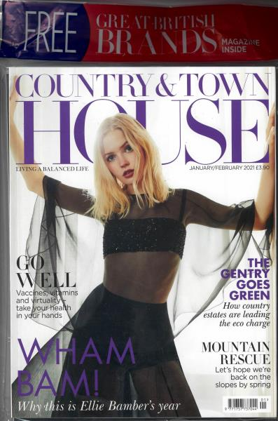 Country & Townhouse magazine