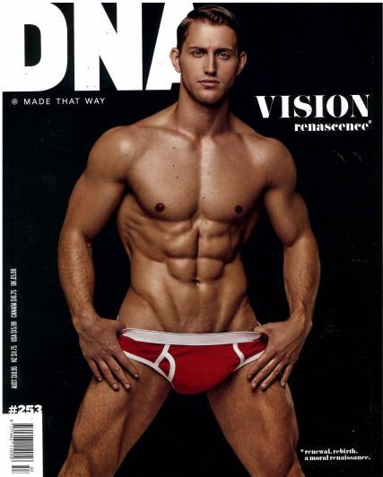 Dna magazine