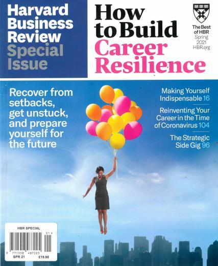 Harvard Onpoint magazine