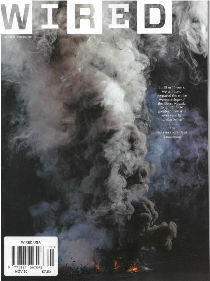Wired - USA magazine