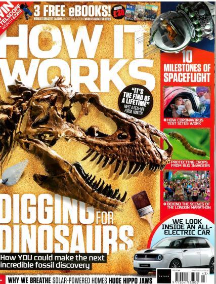 How it Works magazine