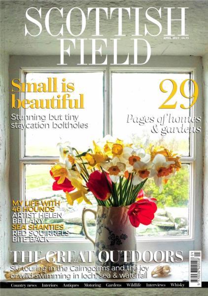 Scottish Field magazine