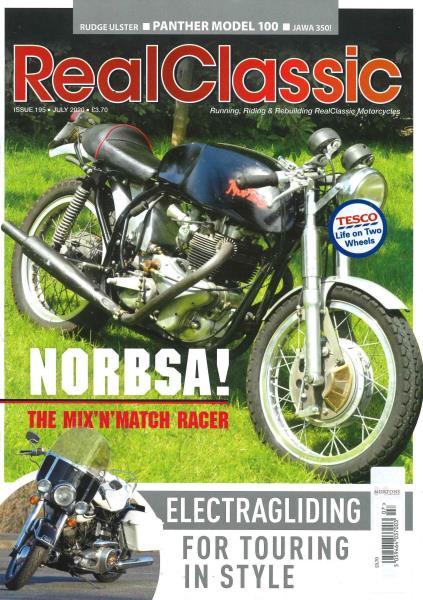 Real Classic magazine
