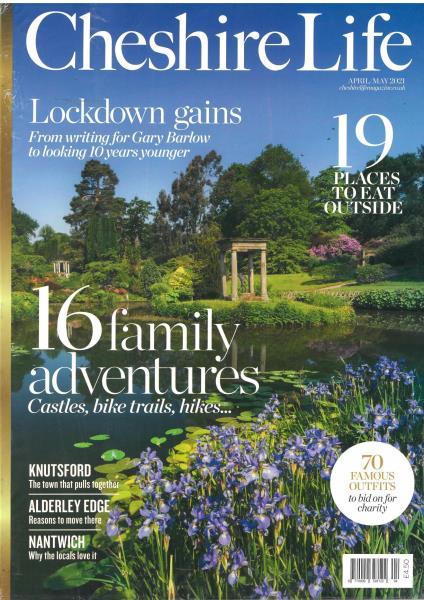 Cheshire Life magazine