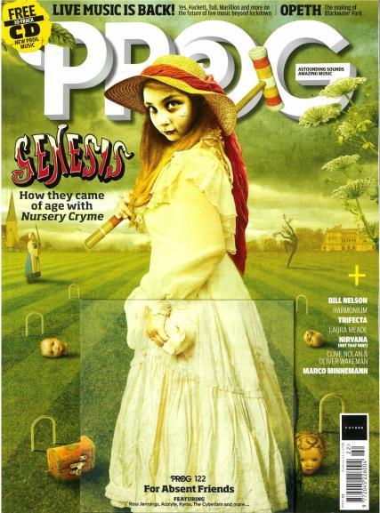 Prog magazine