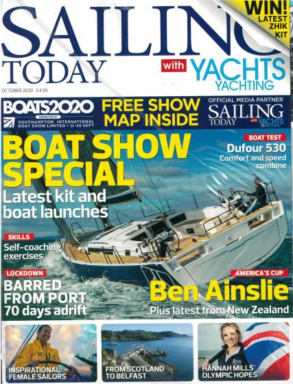 Sailing Today magazine