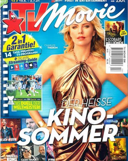 Tv Movie magazine