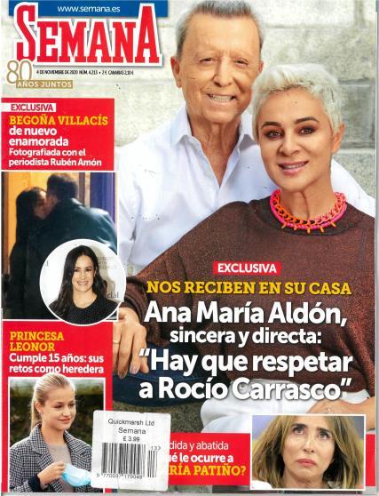 Semana magazine