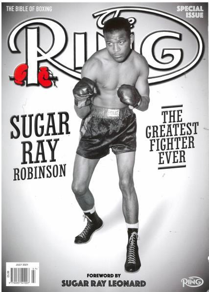 The Ring magazine