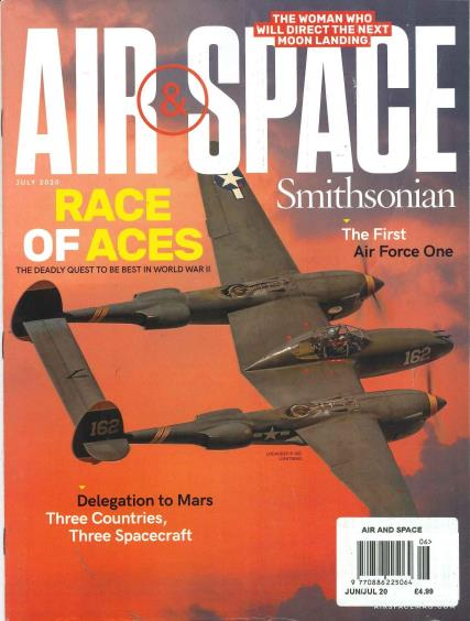 Air & Space magazine