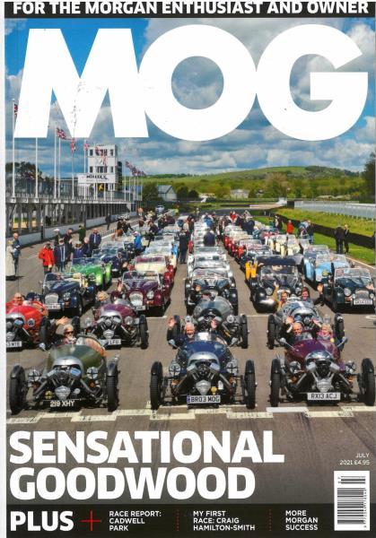 MOG magazine