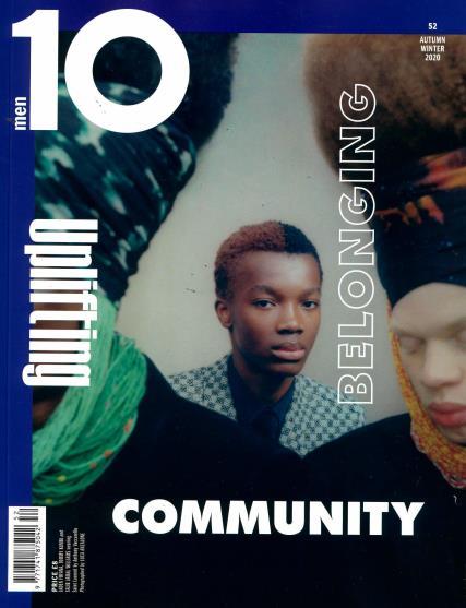 10 Men magazine