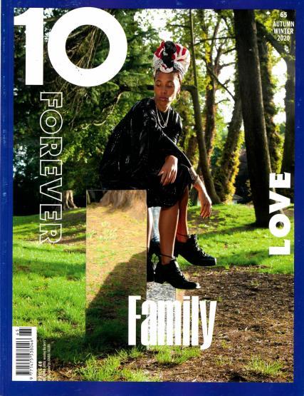 10 Women magazine