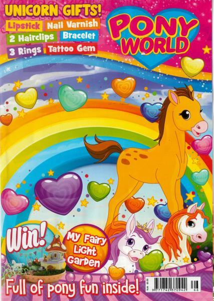 Pony World magazine