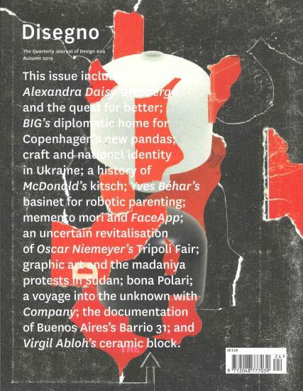 Disegno magazine