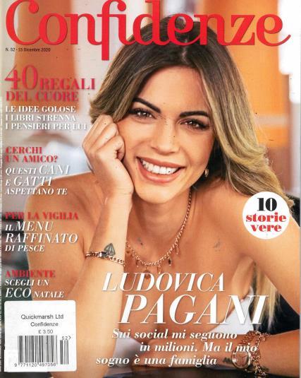Confidenze magazine