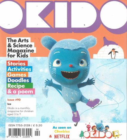Okido magazine