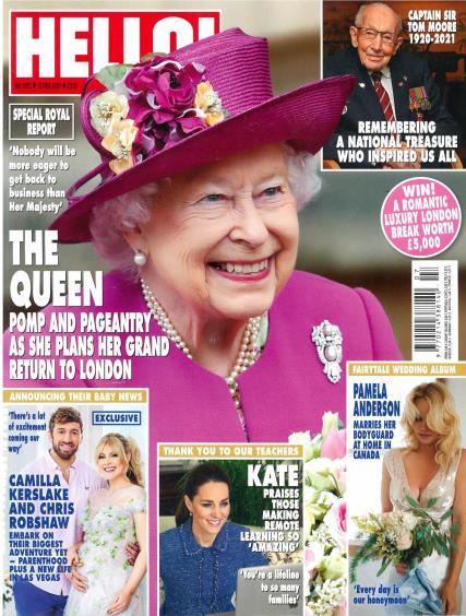 V Magazine magazine
