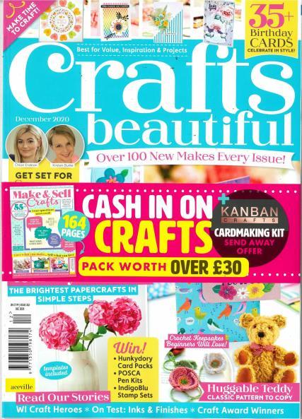 Crafts Beautiful magazine