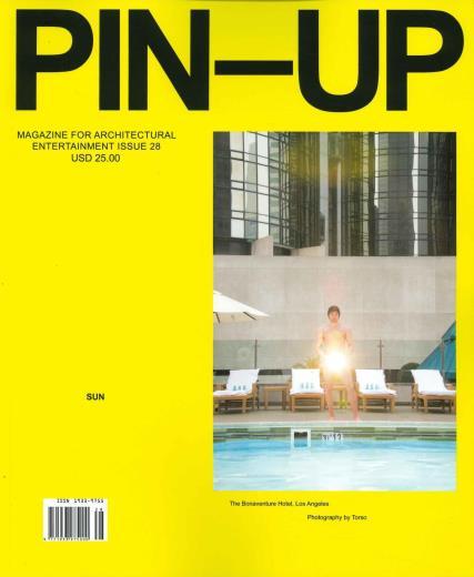 Pin-Up magazine