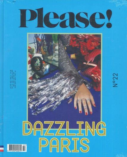 Please magazine